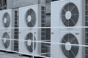 Системы кондиционирования,  отопления и вентиляции в Казахстане
